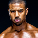 MICHAEL B JORDAN POSTS RIPPED SHIRTLESS INSTAGRAM- BUT IT'S HIS PAST NUDE BEACH SHOT THAT IS DRIVING PEOPLE TO COOL DOWN