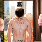 ACTIVE DUTY SCORED A HOT, HUNG AND PUMPED UP MODEL WHO HAS HIS OWN WAY TO SAY 'THANK YOU'