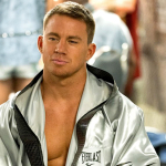 [PHOTOS] BEDROOM SNAPS SHOW YOUNG CHANNING TATUM RUBBING HIS JUNK IN BED