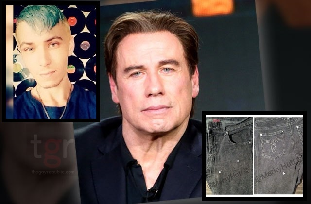 JOHN TRAVOLTA ACCUSED OF SEXUAL ASSAULT BY A MASSEUSE WHO ALSO BELIEVES HE'S BEHIND RUNNING HIM OFF THE ROAD THIS WEEK