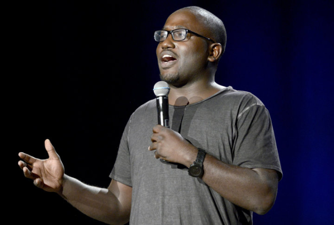 HANNIBAL BURESS ARRESTED OR DISORDERLY INTOXICATION