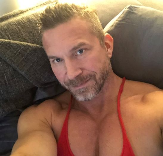 GAY ADULT POWERHOUSE TOMAS BRAND'S MESSAGE TO HIS FANS AND FRIENDS: 'BACK HOME FROM THE HOSPITAL' AND 'EVERYTHING IS UNDER CONTROL'