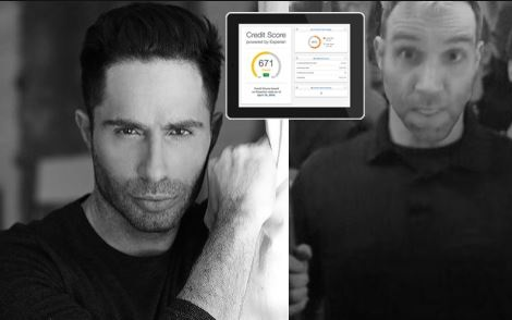 HERE WE GO AGAIN, STR8UPGAYPORN 'ALSO-RAN' EDITOR'S ''EXCLUSIVE' STORY FLOPS AND SOMETHING ABOUT MICHAEL LUCAS' CREDIT REPORT?