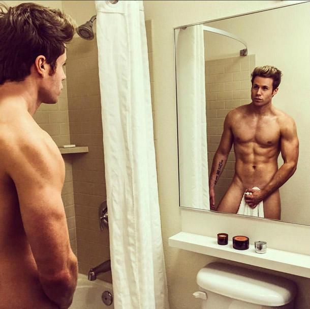 Ashley parker angel naked1