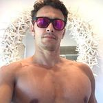 JAMES FRANCO SHOWS OFF HIS NEW HOT BODY WITH PHOTO- WORK THOSE NIPPLES