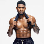 SINGER USHER SHOWS OFF HIS ROCK HARD BOOTY IN 'HANDS OF STONE' TRAILER