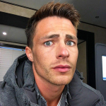 COLTON HAYNES HOUSE GETS ROBBED - NOT TO BE KNOCKED DOWN HE HITS THE VINEYARD BY THE WEEKEND