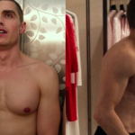IF PLAYING TRUTH OR DARE WITH HOT DAVE FRANCO GETS HIM ALMOST NAKED WE'RE ALL IN! (MOVIE PHOTOS)