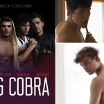 GAY PORN SCANDALOUS TRUE-LIFE STORY 'KING COBRA' HITS NETFLIX- OMG! WATCH TRAILER OF JAMES FRANCO BOTTOMING-PHOTOS
