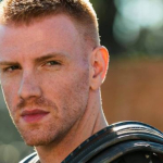 'WALKING DEAD' ACTOR DANIEL NEWMAN COMES OUT AS GAY ON TWITTER- NEWMAN RELEASES POWERFUL YOUTUBE VIDEO