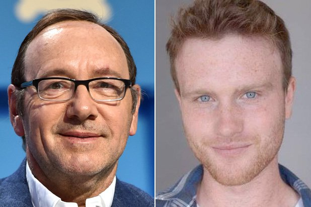 KEVIN SPACEY WAS ALSO SEXUALLY ASSAULTING HOLLYWOOD ACTOR'S KIDS