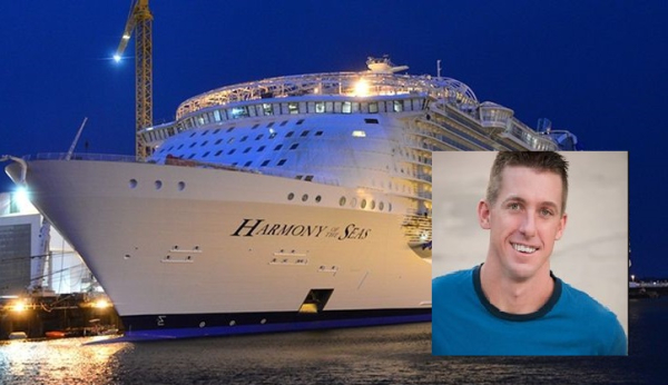 Storm Chaser Star Joel Taylor Died From A Suspected Overdose On A Cruise Ship This According To Passengers On The Boat