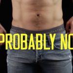 ICYMI: FIVE THINGS GUYS SHOULD KNOW ABOUT THEIR DICK, BESIDES WHO IS SUCKING IT