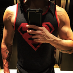 JARED LETO UNVEILS HIS HARD WORK AT THE GYM WITH NEW BODY ON INSTAGRAM