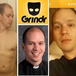 HYPOCRITE ANTI-GAY PASTOR GETS EXPOSED ON GRINDR- SEEKS MAN CUDDLERS