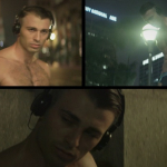 ICYMI: DAYS BEFORE GAY PORN STAR ARREST OF JAREC WENTWORTH THIS HAUNTING AND BEAUTIFUL VIDEO WAS MADE