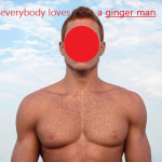 THE GAY REPUBLIC GETS ALL OF THE HOT GINGER GUYS IN ONE PLACE- NOW! GIMME SOME O' DAT GINGER-PHOTOS/VIDEOS