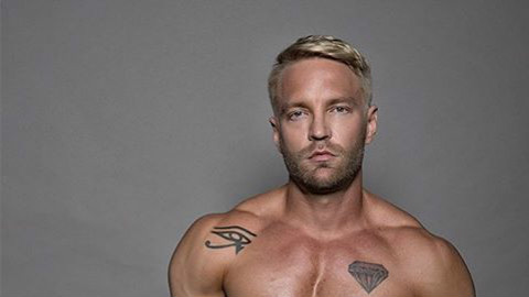 WILL WIKLE IS ONE OF THE HOTTEST GAY ADULT PERFORMERS BUT THERE'S SO MUCH MORE!