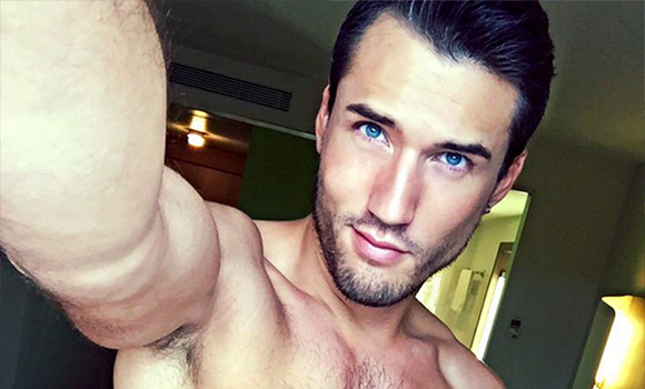 DID YOU KNOW THAT THEO FORD IS ONE OF THE BIGGEST ADULT FILM STARS IN THE WORLD?