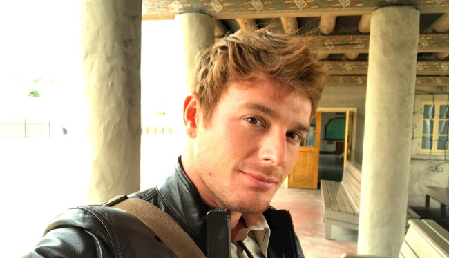 BRENT CORRIGAN HITS LA AND SAN DIEGO THIS WEEKEND LOOKING FOR A DRAG PARTY