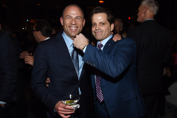 Stormy Daniels Lawyer Michael Avenatti Arrested For Felony Domestic Violence