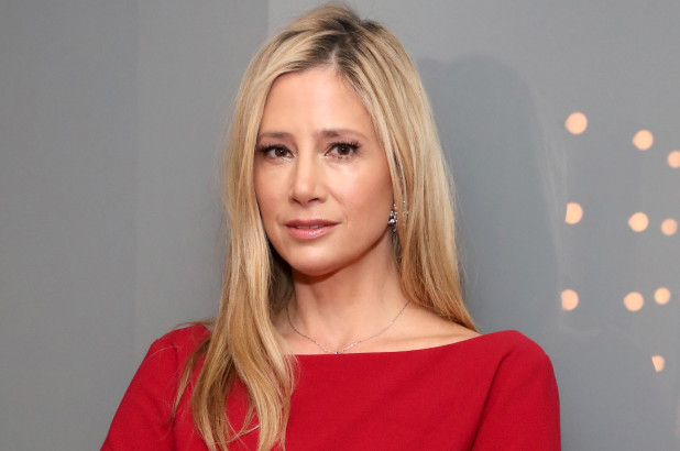 MIRA SORVINO SAYS A CASTING DIRECTOR GAGGED HER WITH A CONDOM WHEN SHE WAS 16