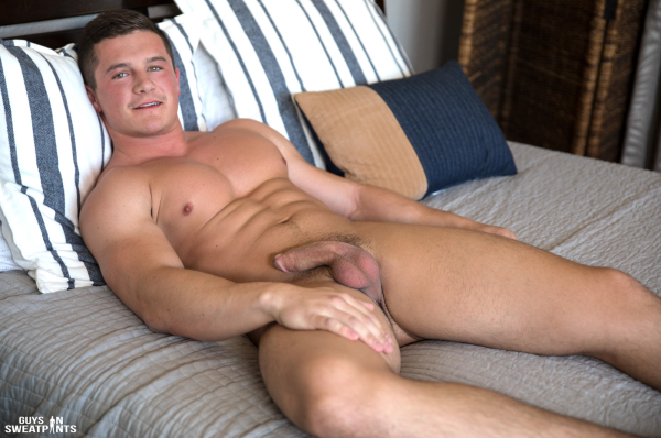NEW MODEL SHAUNS DEBUT IS ON THE GAY REPUBLIC'S MUST WATCH LIST AND THAT'S A BIG BIG DEAL THEGAYREPUBLIC 2