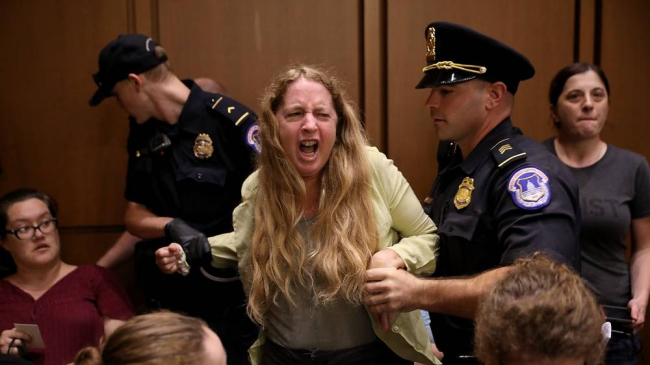 You Can't Make This Shit Up!  Modern-Day Witches Are Pissed And Plan Ritual To Hex Brett Kavanaugh