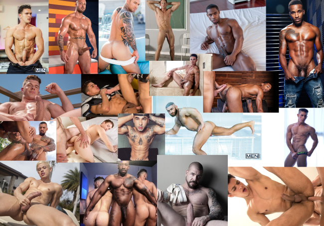 TheGayRepublic Top List 2018:  50 Stand-Out Stars