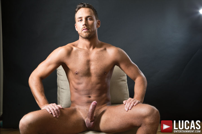Gay Porn Star Logan Moore: 'When You do Porn, You have to Come Out Twice!'