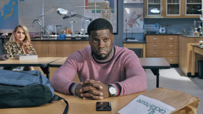 Kevin Hart Refuses To Apologize For His Homophobic Tweets Instead Quits Oscar Gig