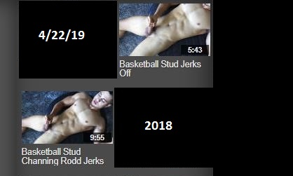 Blind Item Lowkey: What Gay Porn Studio Posted An Old Solo As New?