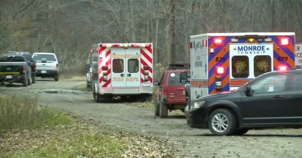 Couple Having Sex Outdoors In Bigfoot Costumes Gets Accidentally Shot By Hunters