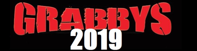 EXCLUSIVE: 2019 Grabby Awards Nominations